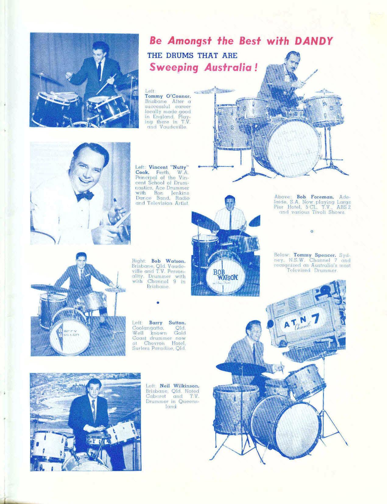 Dandy Catalogue - 18