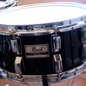 Pearl, snare